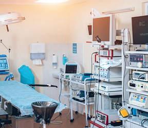 Equipamentos de proteção radiológica