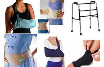 Loja de produtos ortopedicos