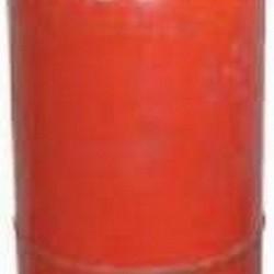 Cilindro de acetileno grande