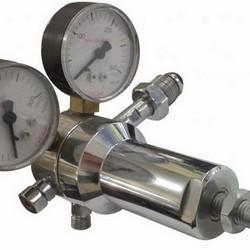Regulador de nitrogênio alta pressão