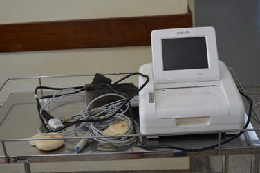 Monitor endoscopia