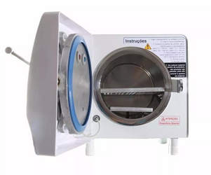 Conserto de autoclaves sp