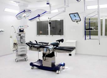 Equipamentos de proteção radiológica individual