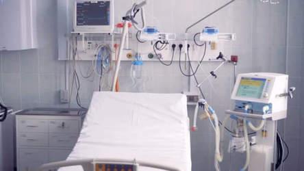 Painel eletrônico de fila hospitalar
