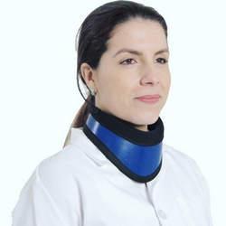 Protetor de tireoide plumbífero