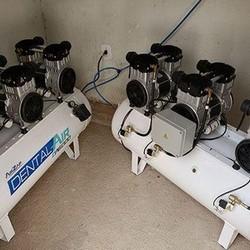 Compressor de ar odontológico