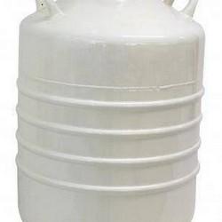 Gás nitrogênio líquido